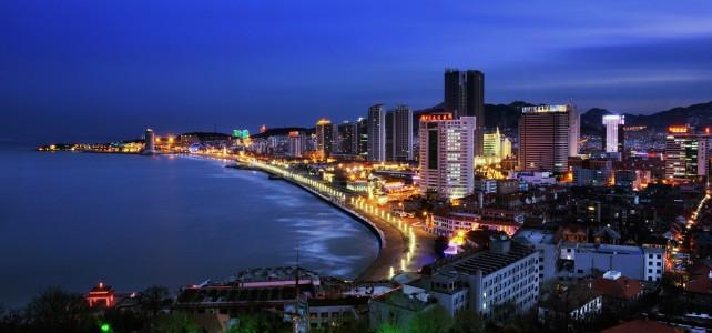 Yantai – municipalité chinoise préférée des Français