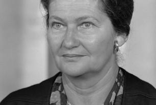 Hommage à Mme Simone Veil