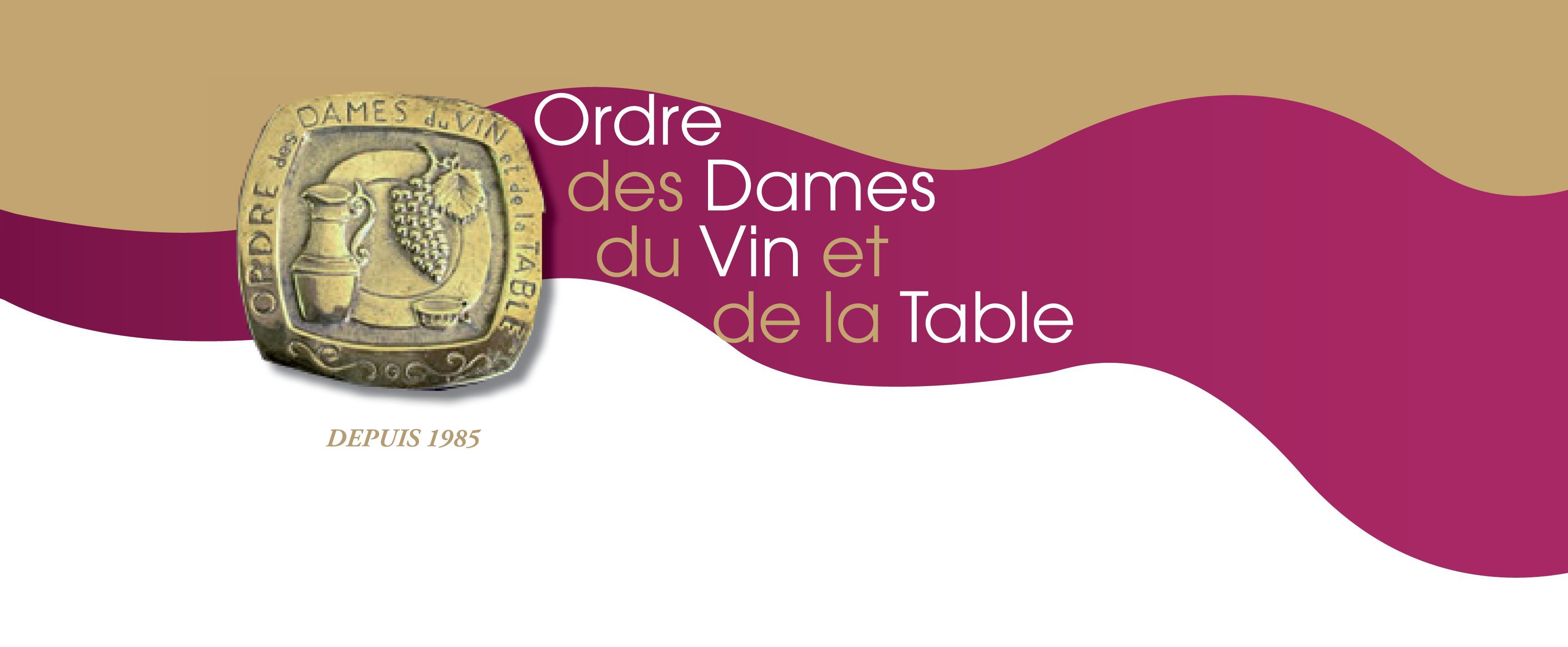 Ordre des Dames du Vin et de la Table